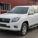 Прокат Land Cruiser Prado