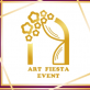 Art-Fiesta event